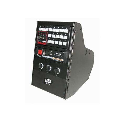 vc  vc series vertical consoles consoles products lund industries