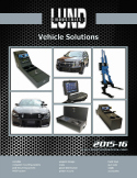 Lund Industries Catalog