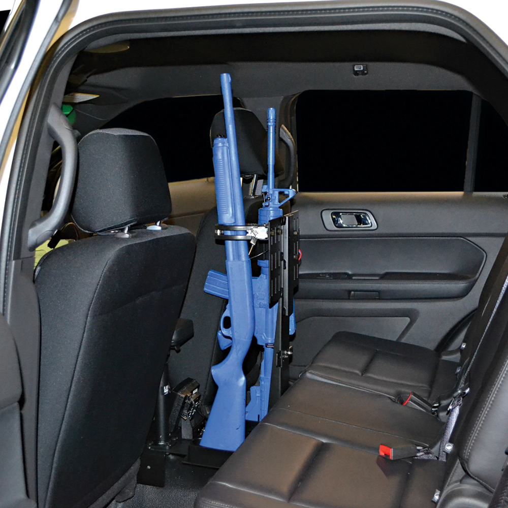 ss gm2 fpiu suvs truck gun racks gun racks. Black Bedroom Furniture Sets. Home Design Ideas